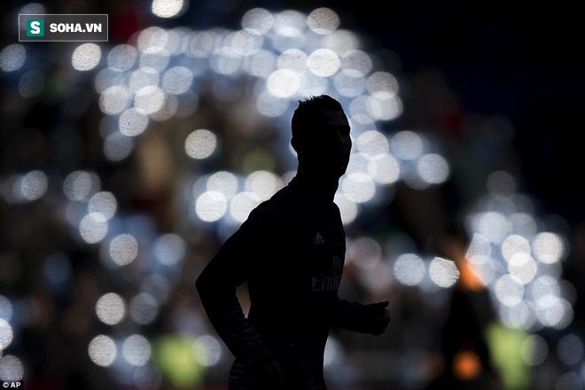 Ronaldo - Man United: Nếu nhớ đến nhau, xin về đây với nhau! - Ảnh 1.