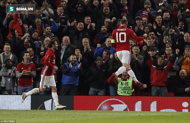 Đây mới chính là Man United mà người ta đã từng biết đến... - Ảnh 4.