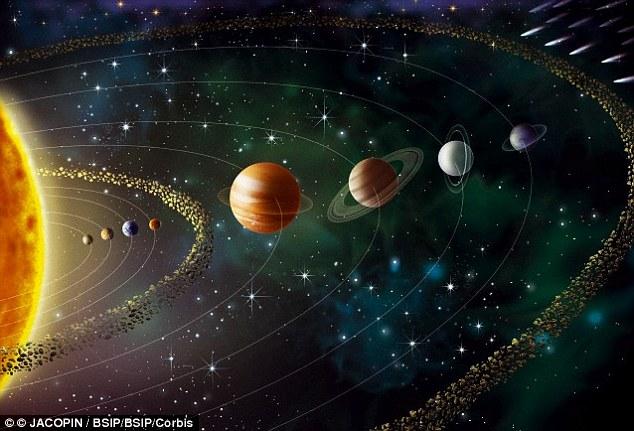 Bạn nghĩ Mặt Trời đứng yên còn Trái Đất quay quanh nó? Sai bét! - Ảnh 2.
