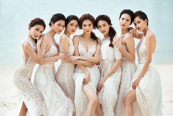 Đằng sau sự mất tích của người mẫu được khen đẹp hơn Ngọc Trinh - Ảnh 5.