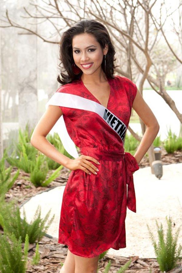 Các Hoa hậu Việt Nam nghĩ gì khi đọc thống kê dưới dây? - Ảnh 5.