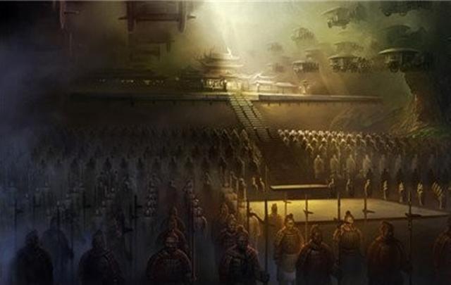 Những chuyện kỳ bí đến khó tin trong lăng mộ Tần Thủy Hoàng khiến hậu thế phải rùng mình - Ảnh 2.