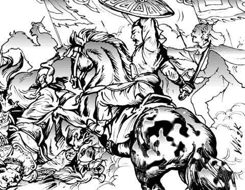 Giết ngựa trắng kết nghĩa với Lê Lợi, vị anh hùng này làm gì trong đại họa giết công thần? - Ảnh 3.
