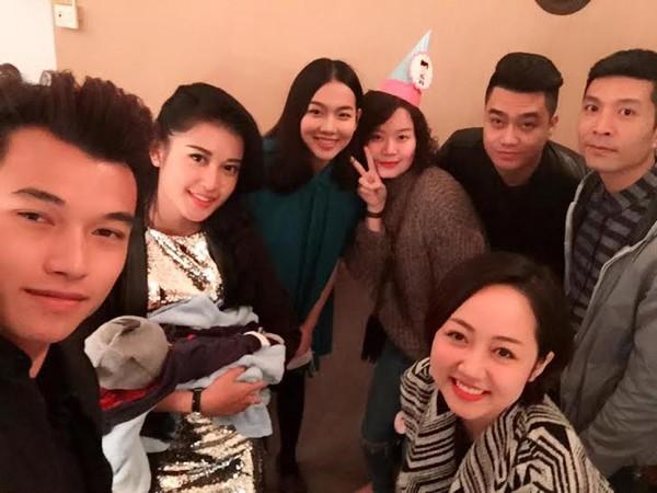 Sự giầu có của bạn trai 3 Hoa hậu, Á hậu đang nổi tiếng - Ảnh 7.