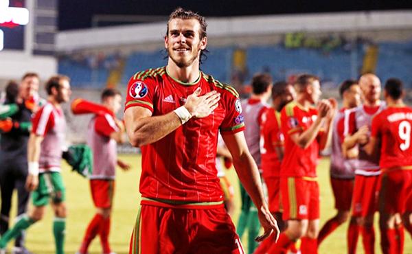 Ronaldo – Bale: Sự khác nhau giữa thiện và ác - Ảnh 1.