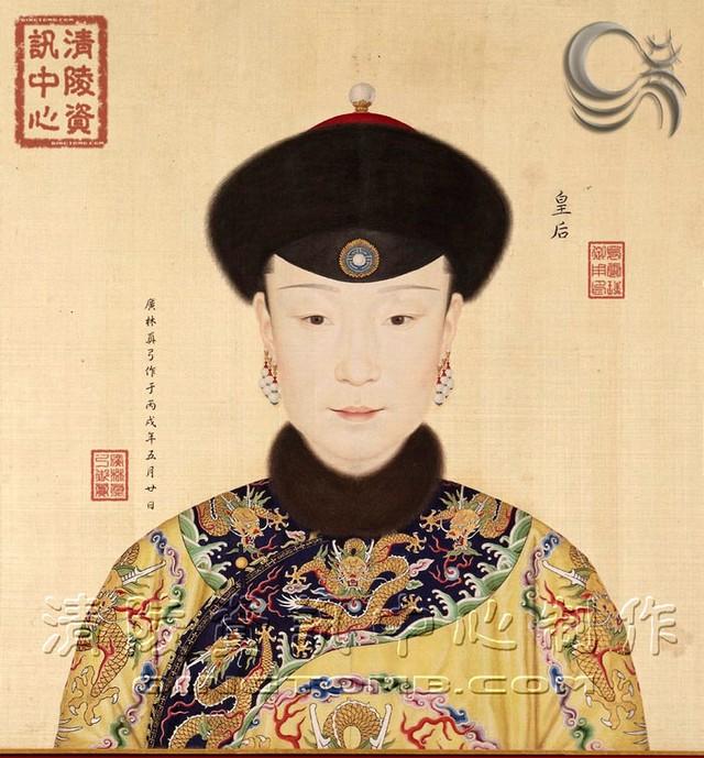 Cách hành xử khó tin của Càn Long trong đám tang Hoàng hậu - Ảnh 3.