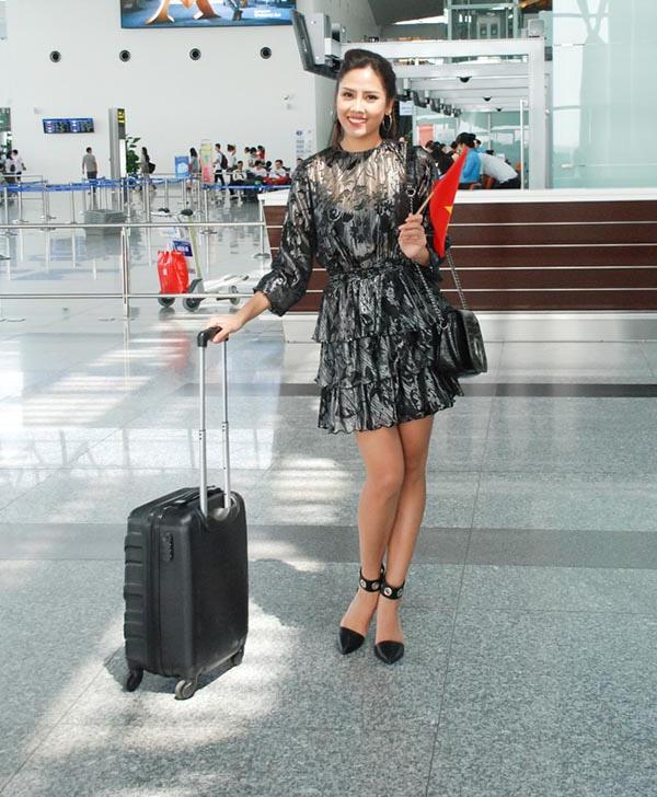 Các Hoa hậu Việt Nam nghĩ gì khi đọc thống kê dưới dây? - Ảnh 1.