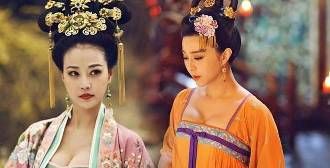 Lá bùa giữ chân Tây Môn Khánh và muôn kiểu bùa yêu trong xã hội phong kiến TQ - Ảnh 4.