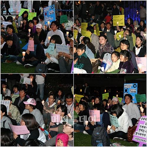 Thái độ nhởn nhơ của tên tội phạm ấu dâm sau bản án 12 năm khiến dư luận Hàn Quốc phẫn nộ - Ảnh 3.