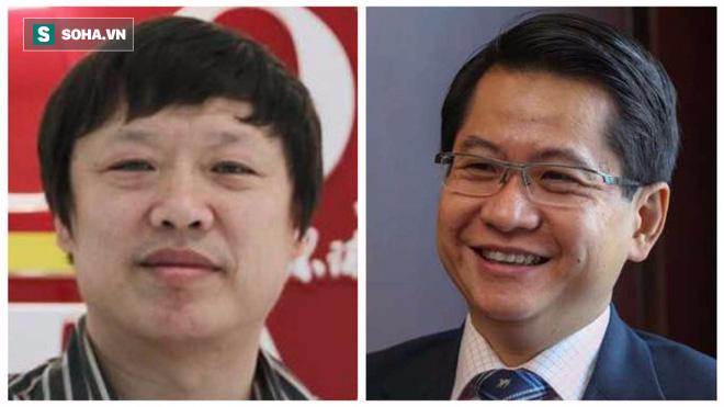 Lý Quang Diệu đã thấy trước mưu đồ cưỡng chế Singapore của TQ? - Ảnh 1.
