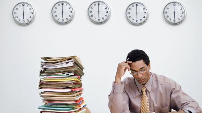 Trong 8 tiếng làm việc, một người bình thường chú tâm bao lâu? - Ảnh 7.