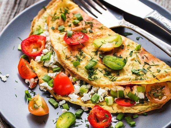 Cách chế biến 7 món trứng/tuần vừa bổ dưỡng mà không gây chán - Ảnh 5.