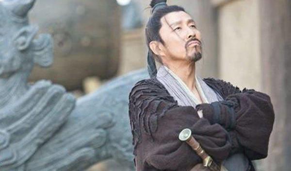 Lưu Bang -  Hoàng đế khét tiếng bất hiếu trong lịch sử Trung Quốc - Ảnh 3.