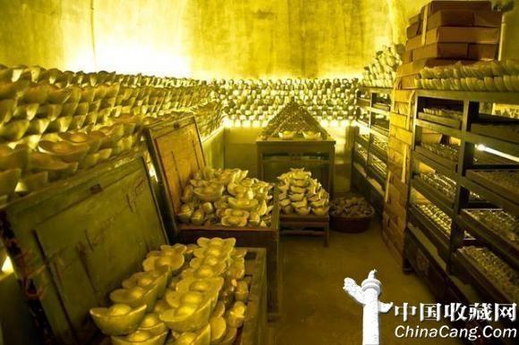 Vạch mặt hoạn quan hám lợi nhất lịch sử Trung Quốc - Ảnh 3.