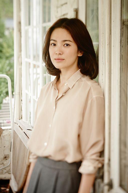 Vừa công khai hẹn hò Hyun Bin, Kang Sora đã bị so sánh với Song Hye Kyo - Ảnh 6.