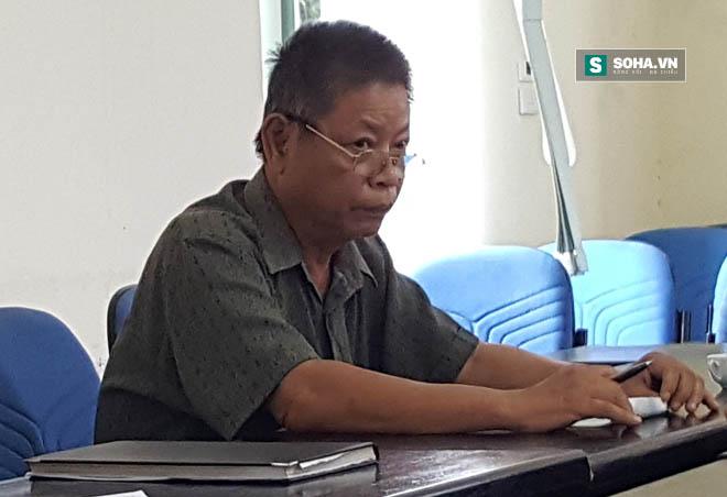 Kiệt sức đóng quỹ thôn, người dân thành con nợ ở Hải Lộc - Ảnh 6.