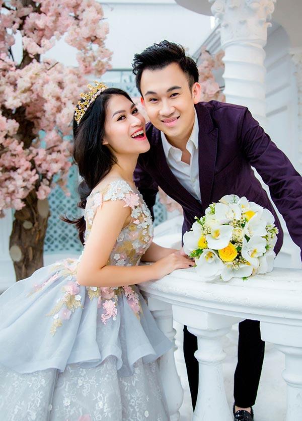 Dương Triệu Vũ, Ngọc Thanh Tâm bất ngờ tung ảnh cưới lãng mạn - Ảnh 7.
