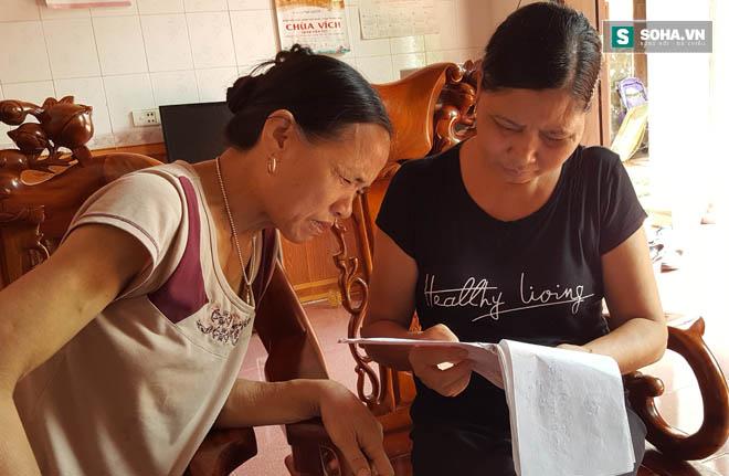 Oái oăm trẻ mới lọt lòng phải còng lưng đóng góp quỹ thôn ở xã Hải Lộc, Thanh Hóa - Ảnh 2.