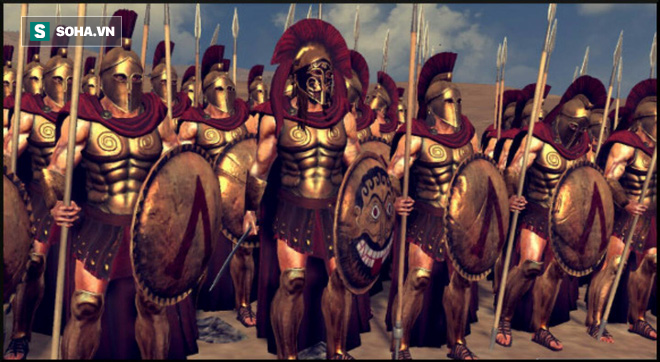 Leuctra - Trận đại chiến phá hủy danh tiếng của người Sparta! - Ảnh 1.