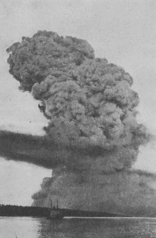 Vụ nổ Halifax: Thảm họa phi hạt nhân khủng khiếp nhất 100 năm qua - Ảnh 5.