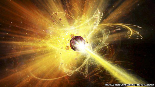 Phát hiện chấn động: Đã tìm ra lực thứ 5 cấu tạo nên vũ trụ - Ảnh 5.