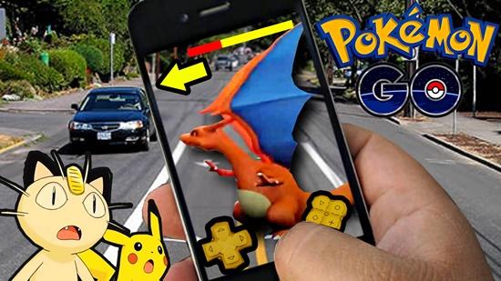 Những kẻ thần kinh đang đổi cả mạng sống thật để bắt Pokemon ảo - Ảnh 5.