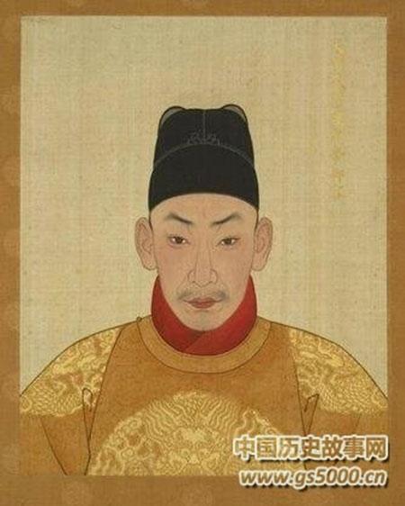 Hôn quân Minh triều xây kỹ viện trong cung, ô uế cả triều đình - Ảnh 1.