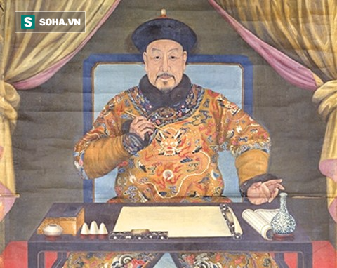 Bí mật thân thế người phụ nữ ngoại quốc, được an táng cùng Hoàng đế Thanh triều Càn Long - Ảnh 1.