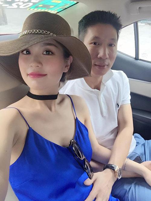 Sự giầu có của bạn trai 3 Hoa hậu, Á hậu đang nổi tiếng - Ảnh 13.