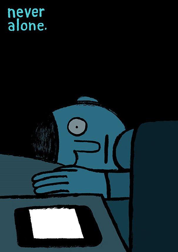 Nghiện công nghệ: Bệnh không virus thời hiện đại của con người! - Ảnh 15.