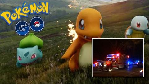 Những kẻ thần kinh đang đổi cả mạng sống thật để bắt Pokemon ảo - Ảnh 4.