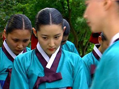 Hậu cung Minh triều chôn vùi hàng loạt người đẹp Triều Tiên: Nguyên nhân không khó đoán - Ảnh 2.