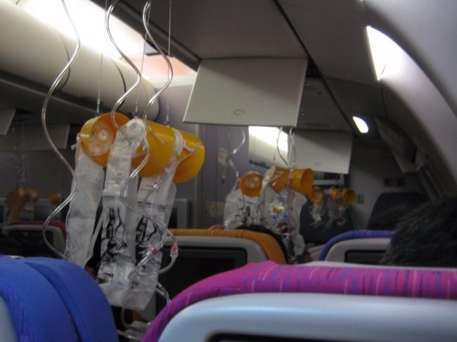 11 bí mật trên máy bay khiến chúng ta vừa mừng vừa lo ngay ngáy - Ảnh 9.