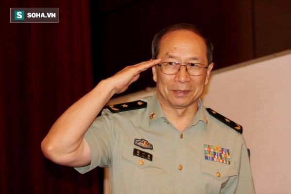 Thiếu tướng Trung Quốc: Singapore phải trả giá! - Ảnh 1.