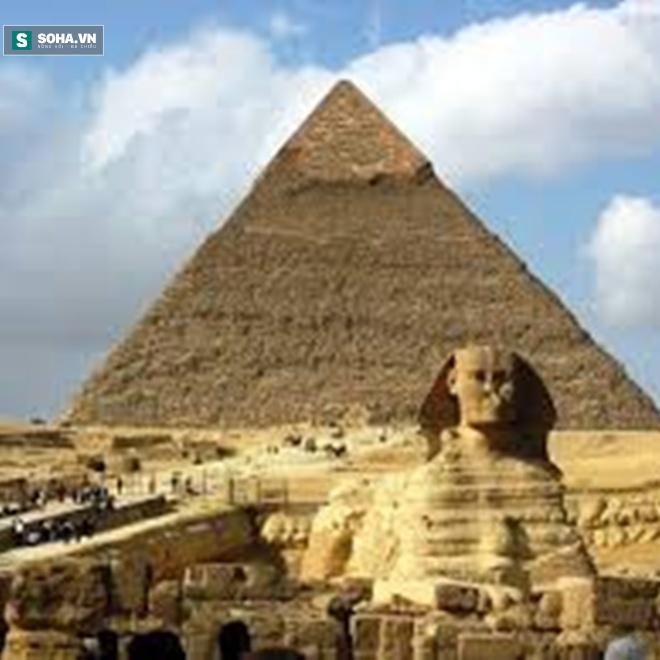 Đừng nhầm, Ai Cập không phải là vương quốc sở hữu nhiều kim tự tháp nhất thế giới - Ảnh 3.