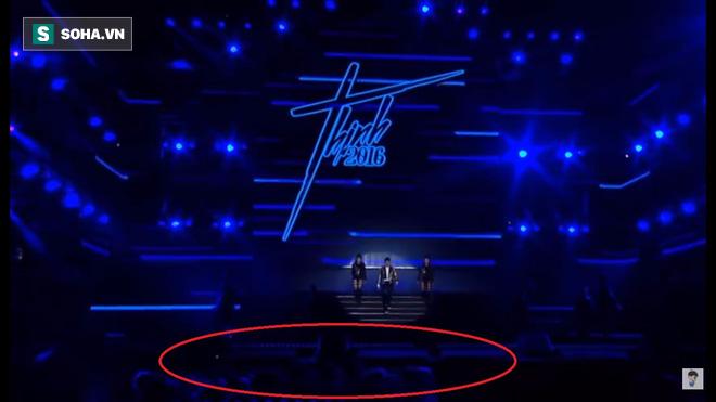 Thái độ fan Hàn Quốc khi Noo Phước Thịnh biểu diễn - Ảnh 2.