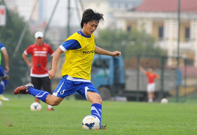 """Thất bại của ĐT Việt Nam và """"thảm họa"""" khiến Tuấn Anh mất AFF Cup - Ảnh 2."""