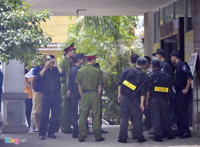 Họp báo vụ Bí thư và Chủ tịch HĐND tỉnh Yên Bái bị bắn chết - Ảnh 4.