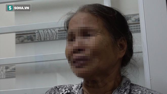 Mẹ của kẻ chích điện bé trai Campuchia: Xem clip bạo hành, giờ tôi chỉ muốn chết - Ảnh 2.