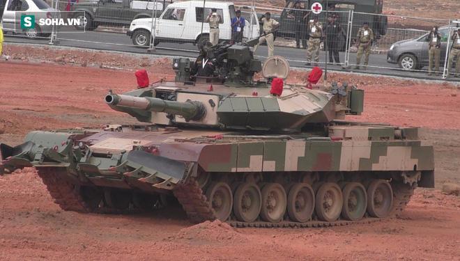 Mua xe tăng T-90: Lời cảnh báo đanh thép, sẵn sàng đập tan những âm mưu đen tối! - Ảnh 2.