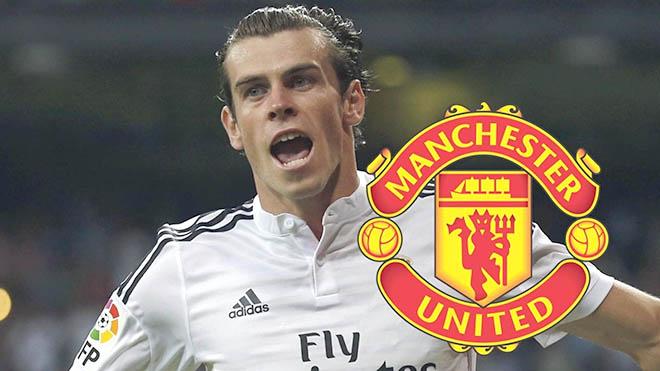 Quá bất mãn, Bale muốn rời Real, gia nhập Man United - Ảnh 2.