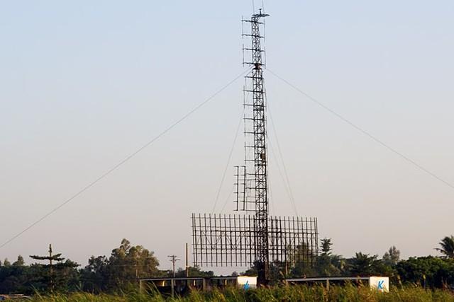 Chính thức đưa 4 đài radar cảnh giới hiện đại hóa vào sử dụng - Ảnh 1.