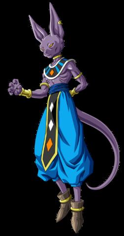 Zeno - Vị thần có quyền tối thượng trong Dragon Ball - Ảnh 5.