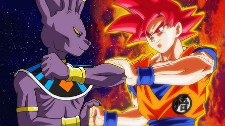 Zeno - Vị thần có quyền tối thượng trong Dragon Ball - Ảnh 4.