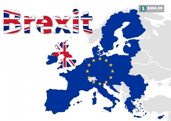 Giật mình với lời tiên tri của bà Vanga về Brexit! - Ảnh 3.