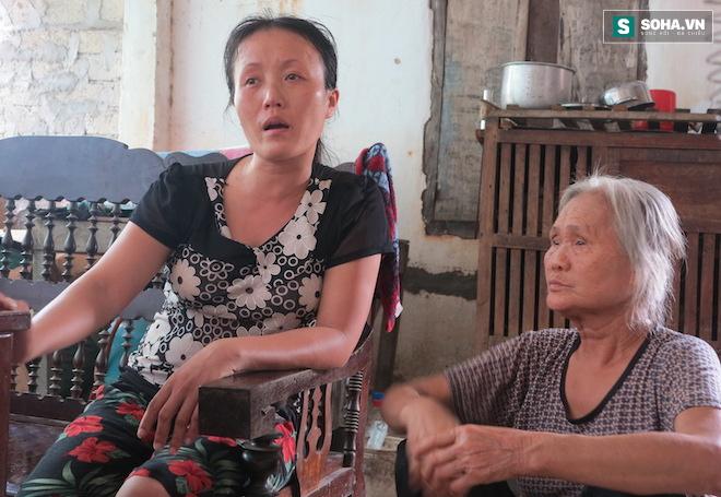 Tâm sự đau đớn của người mẹ trong vụ bảo vệ chặn xe cứu thương - Ảnh 5.