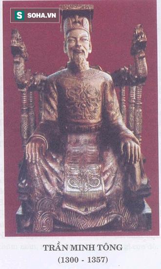 Thầy giáo của vua và lời thề độc nhất vô nhị trong lịch sử! - Ảnh 1.