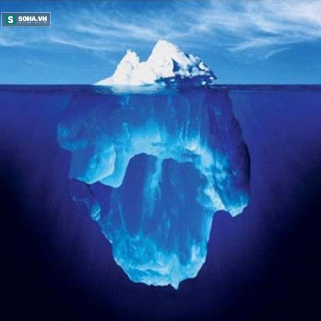 """Đã phát hiện 7 hiện tượng siêu bí ẩn ở Nam Cực - """"miền đất hứa"""" của trùm phát xít Hitler - Ảnh 1."""