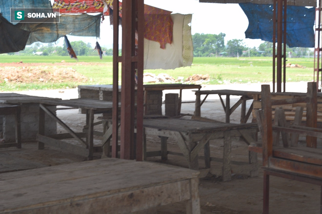 Cận cảnh khu chợ trị giá gần chục tỉ đồng ở Thanh Hoá - Ảnh 15.