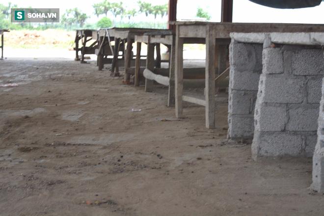 Cận cảnh khu chợ trị giá gần chục tỉ đồng ở Thanh Hoá - Ảnh 17.